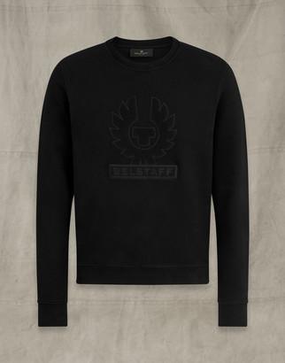 Belstaff Phoenix Loopback Sweatshirt