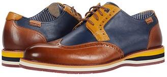 PIKOLINOS Arona M5R-4373C1 (Black) Men's Shoes