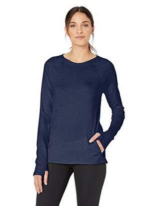 Amazon Essentials Studio Terry Long-Sleeve ShirtUS S (EU S - M)
