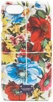 Dolce & Gabbana Majolica-print iPhone® 7 case