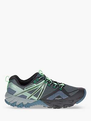 Merrell MQM Flex Women's Waterproof Gore-Tex Walking Shoes
