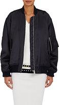 Victoria Beckham Women's Reversible Insulated Bomber Jacket