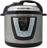 Asstd National Brand Pressure Pro 6-qt. Pressure Cooker