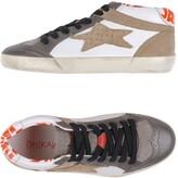 Ishikawa Low-tops & sneakers - Item 11180781