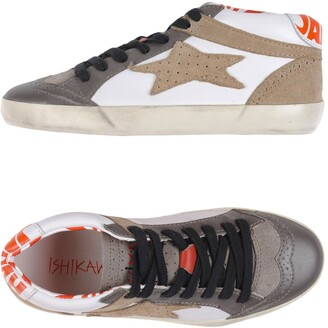 Ishikawa Low-tops & sneakers - Item 11180781PB