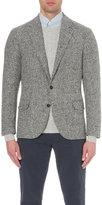 Brunello Cucinelli Boucle Wool-blend Jacket