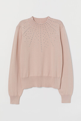 H&M Fine-knit Sweater