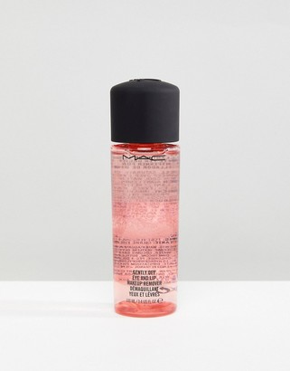 M·A·C Mac MAC Gently Off Eye And Lip Makeup Remover-No Colour