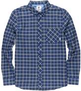 Element Mens Tampa Button Up Long Sleeve Shirts