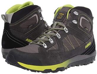 Asolo Landscape GV MM (Grey Lime) Men's Boots