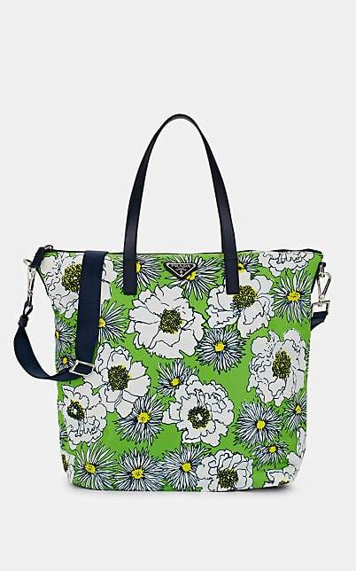 a51d869b35844a Prada Flower Bag - ShopStyle