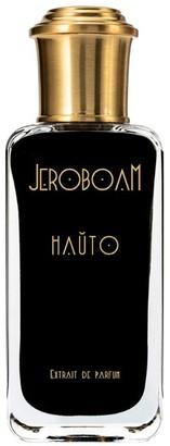 Jeroboam Hauto Extrait de Parfum