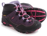 Keen Pagosa Mid WP Hiking Boots - Waterproof (For Little and Big Kids)