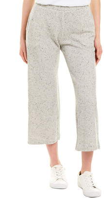 Sol Angeles Speckled Thermal Culotte