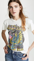 Thumbnail for your product : MadeWorn Rolling Stones Tee