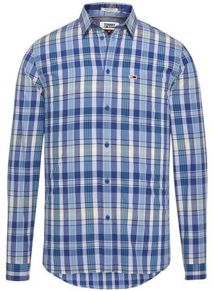 Tommy Hilfiger Tommy Jeans Big Check Shirt