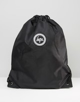 Hype Drawstring Backpack