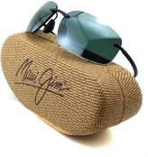 Maui Jim Kupuna Unisex Polarized Sunglasses (, Neutral Grey Lens 742-06)