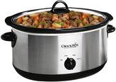 Crock Pot CROCK-POT Crock-Pot 7-qt. Slow Cooker