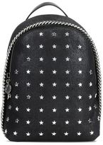 Stella McCartney all over studs falabella mini backpack