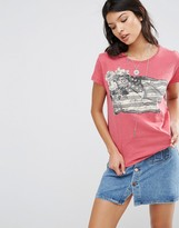 Pepe Jeans Janey Logo T-Shirt
