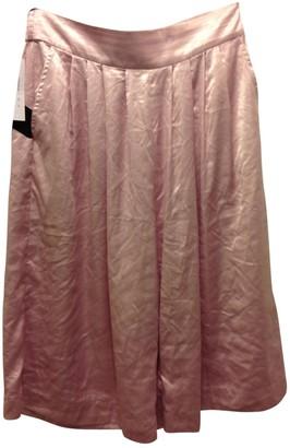 Sonia Rykiel Sonia By \N Pink Shorts for Women