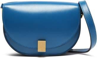 Victoria Beckham Nano Leather Shoulder Bag
