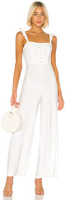 Privacy Please Mojave Jumpsuit