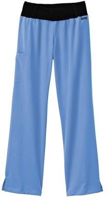 Jockey Women's Yoga Scrub Pant, Style 2358