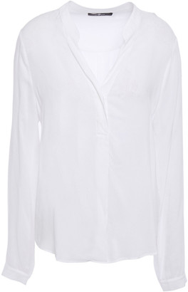 7 For All Mankind Mousseline Blouse