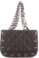 Thomas Wylde Lust Quilted Satchel