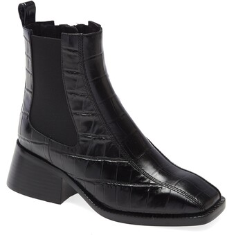 Jeffrey Campbell Lliam Chelsea Boot