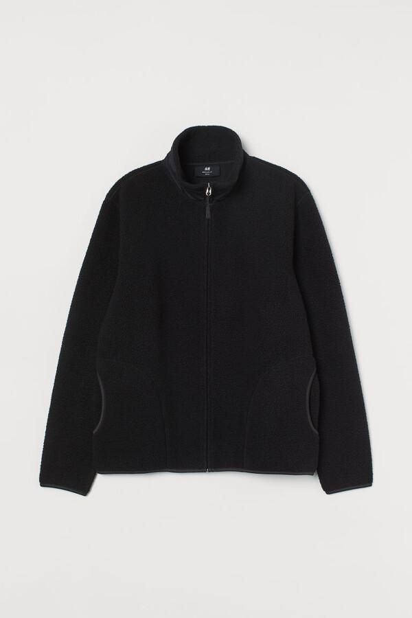 H&M THERMOLITE Jacket - Black