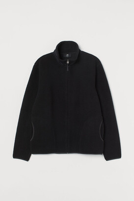 H&M THERMOLITE Jacket - Black