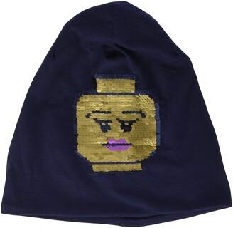 Lego Wear Girl's Lwandrea Dunne Mutze Hat