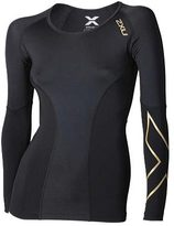 2XU Women's Elite Compression Long Sleeve Top