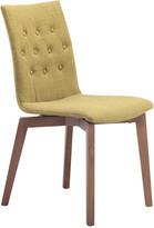 ZUO Set Of 2 Orebro Dining Chairs