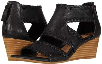 Sofft Madison (Black Oyster/M-Vege) Women's Shoes