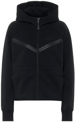 Nike Tech fleece zipped hoodie