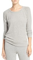Chaser Women's Open Back Lounge Top