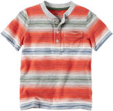 Carter's Short Sleeve T-Shirt-Preschool Boys