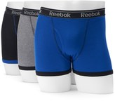 Reebok Men's 3-pack Boxer Briefs