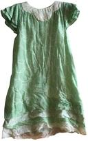 Marc Jacobs Silk mini dress