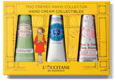 L'Occitane LOccitane 3 Piece Hand Cream Collectibles