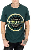 True Religion Crafted Graphic Short-Sleeve T-Shirt
