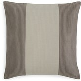 "Hudson Park Luxe Greenwich Corded Jacquard Decorative Pillow, 20"" x 20"" - 100% Exclusive"