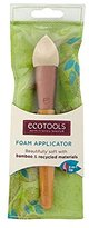 EcoTools (6 Pack Foam Applicator Brush Bamboo & Recycled Materials