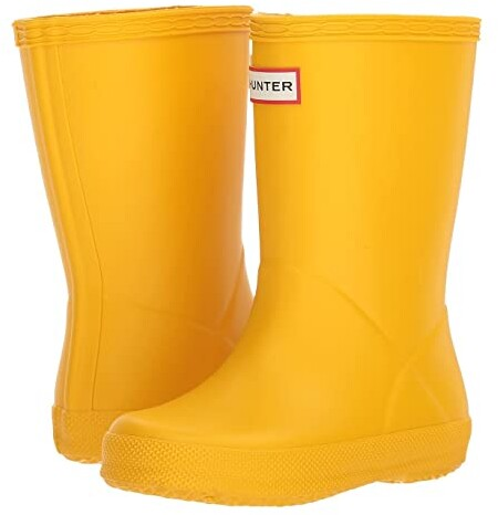 a9fb9269bf Kids Yellow Rain Boots - ShopStyle