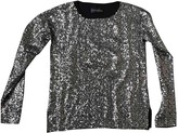 Zadig & Voltaire Silver Cashmere Knitwear for Women