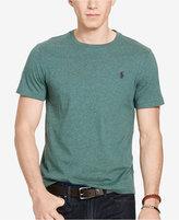 Polo Ralph Lauren Men's Custom-Fit Jersey T-Shirt